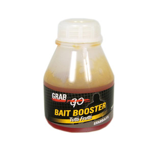 Grab & Go Tutti Frutti Booster 200 ml