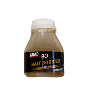 Grab & Go Scopex Bait Booster 200 ml