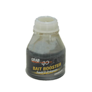 Grab & Go Squid & Octopus Bait Booster 200 ml