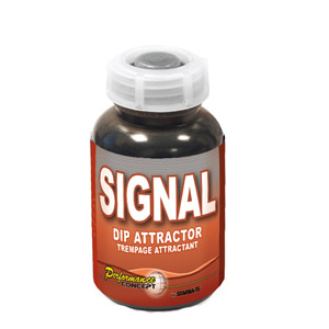 Starbaits DIP ATTRACTOR SIGNAL 200ML