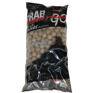 Grab & Go White Chocolate 14 mm 1kg