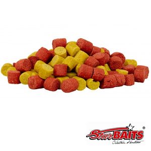 Prep X Triple X Pellet Fruity 9mm 7,5kg