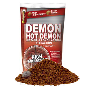 PELLETS DEMON HOT DEMON 800G