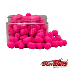Fluolite Dumbell pink 14 mm