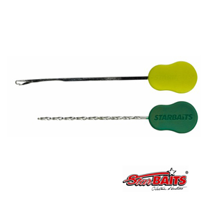Needle Set Particle Drill/Bait Needle